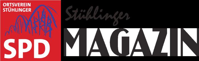 SPD Stühlinger Magazin