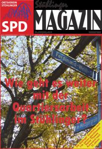 Titelbild Ausgabe 3-2016
