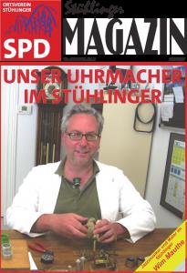 Titelbild Ausgabe 2-2017