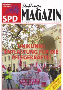 Titelbild Ausgabe 4-2017